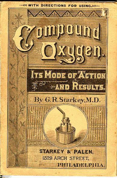Compound Oxygen ?